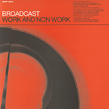 Work and Non Work