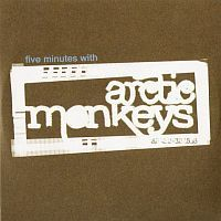 Five Minutes with Arctic Monkeys