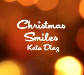 Christmas Smiles and a Cure for Cancer